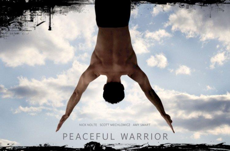 Dingin Savaşçı- Peaceful Warrior