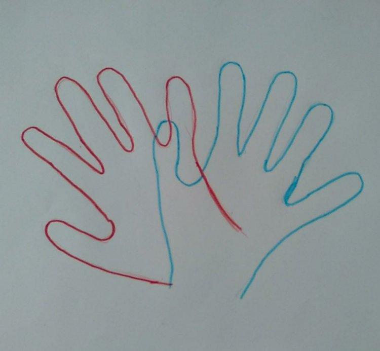 Elleriniz Hiç Üzüldü mü?
