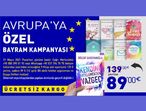 Avrupa Bayram Kampanyası