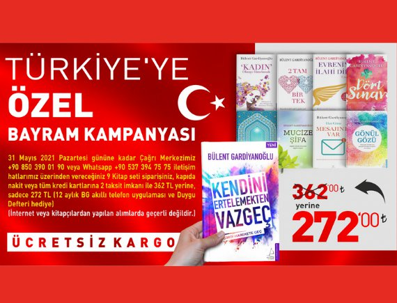 Türkiye Bayram Kampanyası