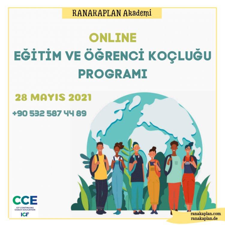 Eğitim ve Öğrenci Koçluğu- Türkiye