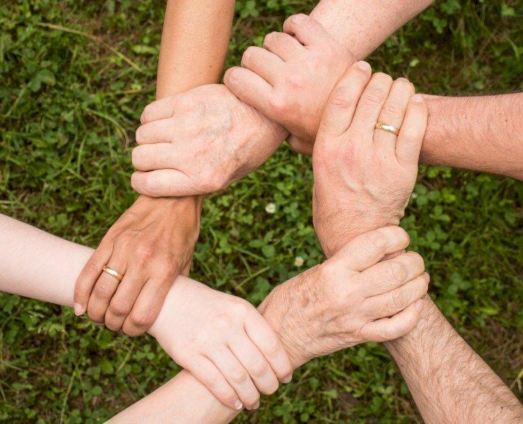 Evrensel Birliktelik ( Birlik Bilinci)
