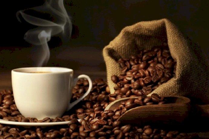 Önemli Olan Kahvenin Tadı Değil Onu Kiminle İçtiğinizdir